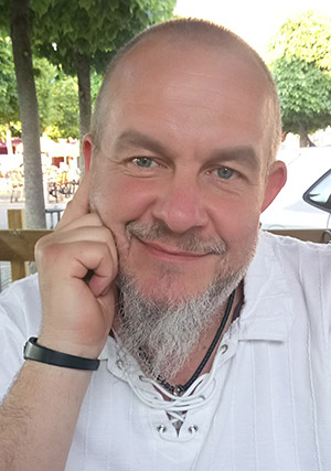 Stéphane Baille